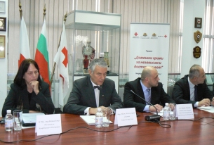 Swiss Model for Integrated Medical and Social Home Care is Introduced in Bulgaria