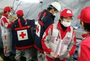 Japan earthquake – Three-month anniversary