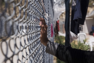 Reducing the use of immigration detention in the EU