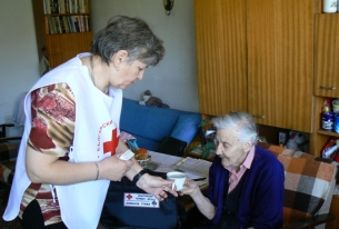 Cooperation between Bulgarian Red Cross and Swiss Red Cross continues