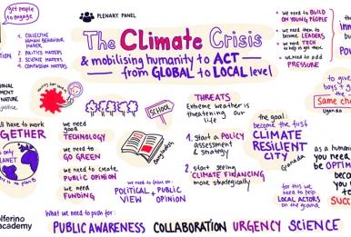 Virtual Climate Summit 2020