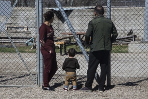 Reducing the use of immigration detention